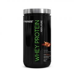 WHEY PROTEIN 100% PURE CHOCOLATE 907G