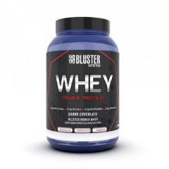 WHEY BLUSTER BLEND CHOCOLATE 900 g